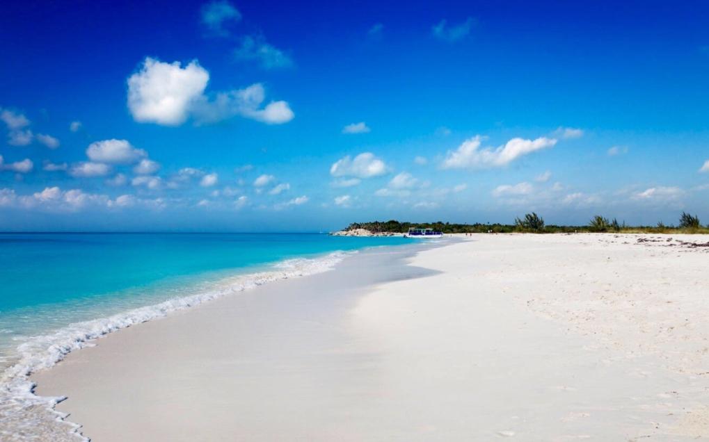Die schönsten Strände der Welt - Grace Bay