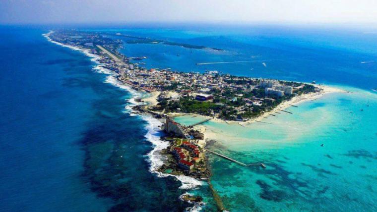 die schönsten Strände der Welt - Playa Norte