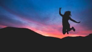 Flugangst überwinden - Happiness
