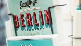 Wochenentrip Deutschland - Berlin