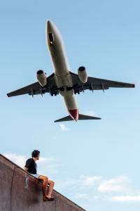 Flugangst Tipps - Flugzeug
