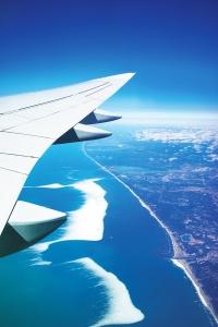 Fakten gegen Flugangst - Eine Stewardess gibt Rat