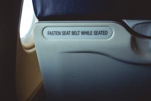 Fugthrombose : langes Sitzen erhöht das Risiko