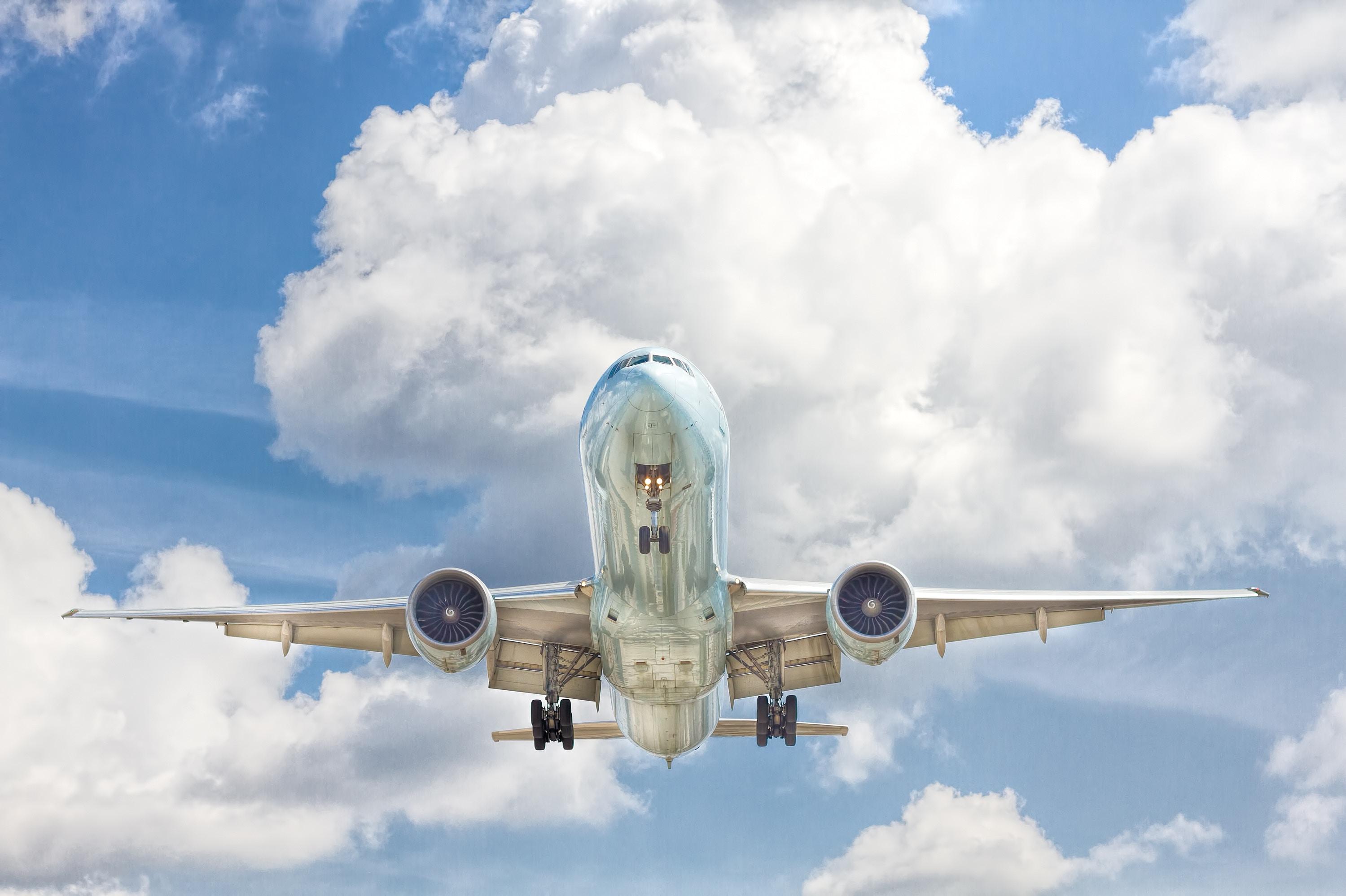 9 Flugtipps einer Stewardess