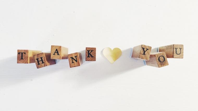Facebook Gruppe gegen Flugangst - ein Dankeschön