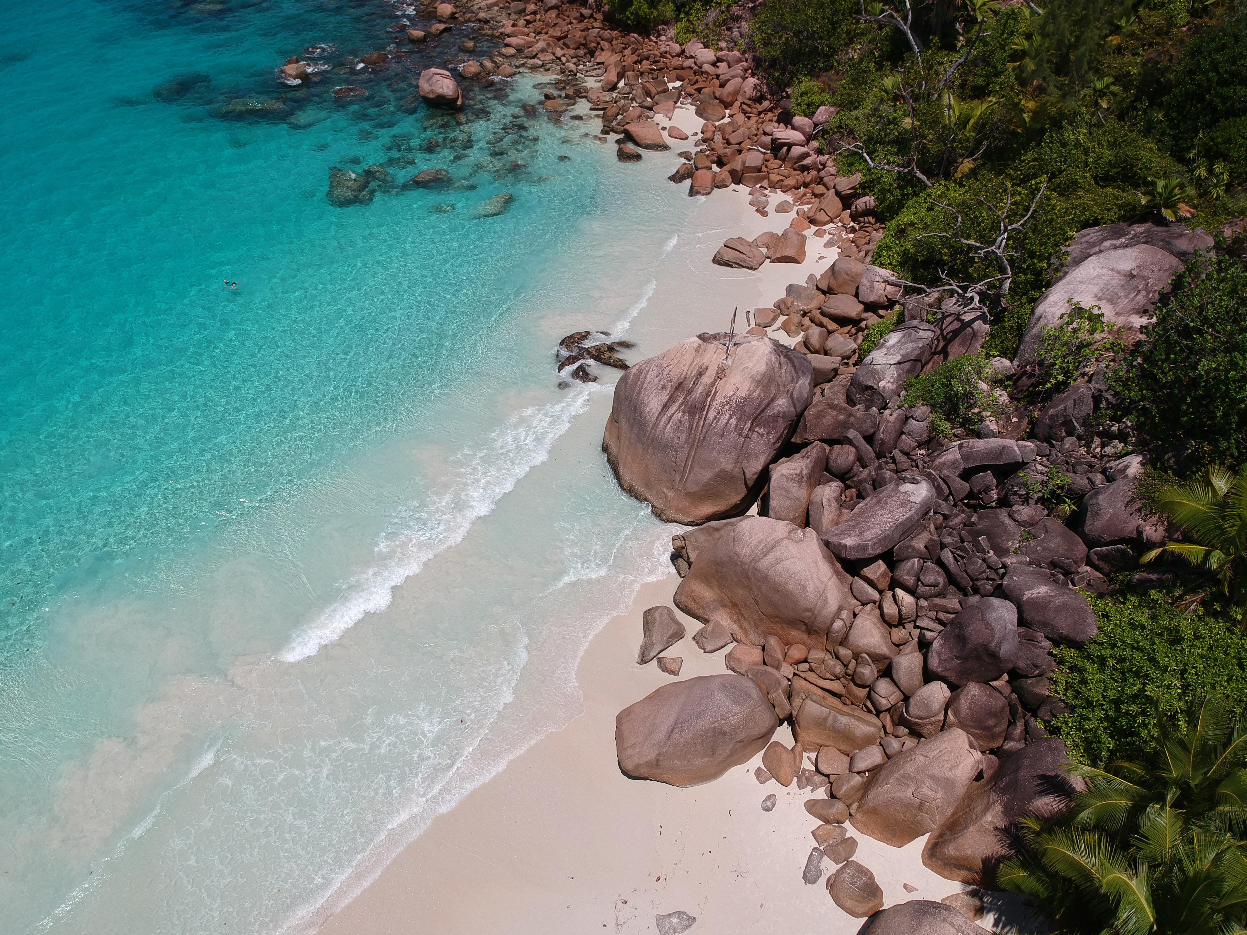 Inseln zum Träumen: Beliebte und unbekannte Trauminseln