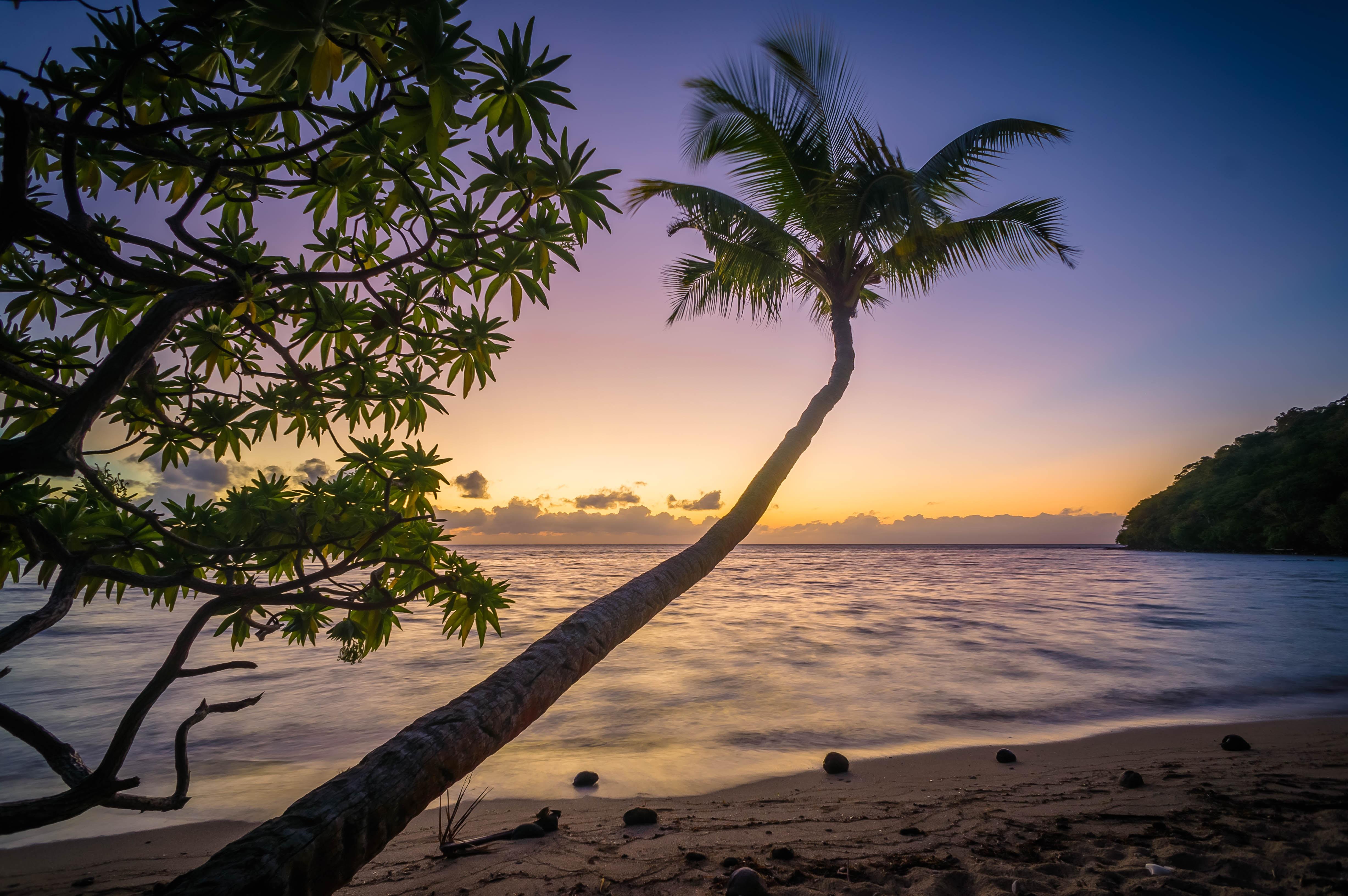 Inseln zum Träumen - Beliebte Trauminseln & Geheimtipps