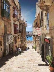 Günstige Reiseziele am Meer: Malta