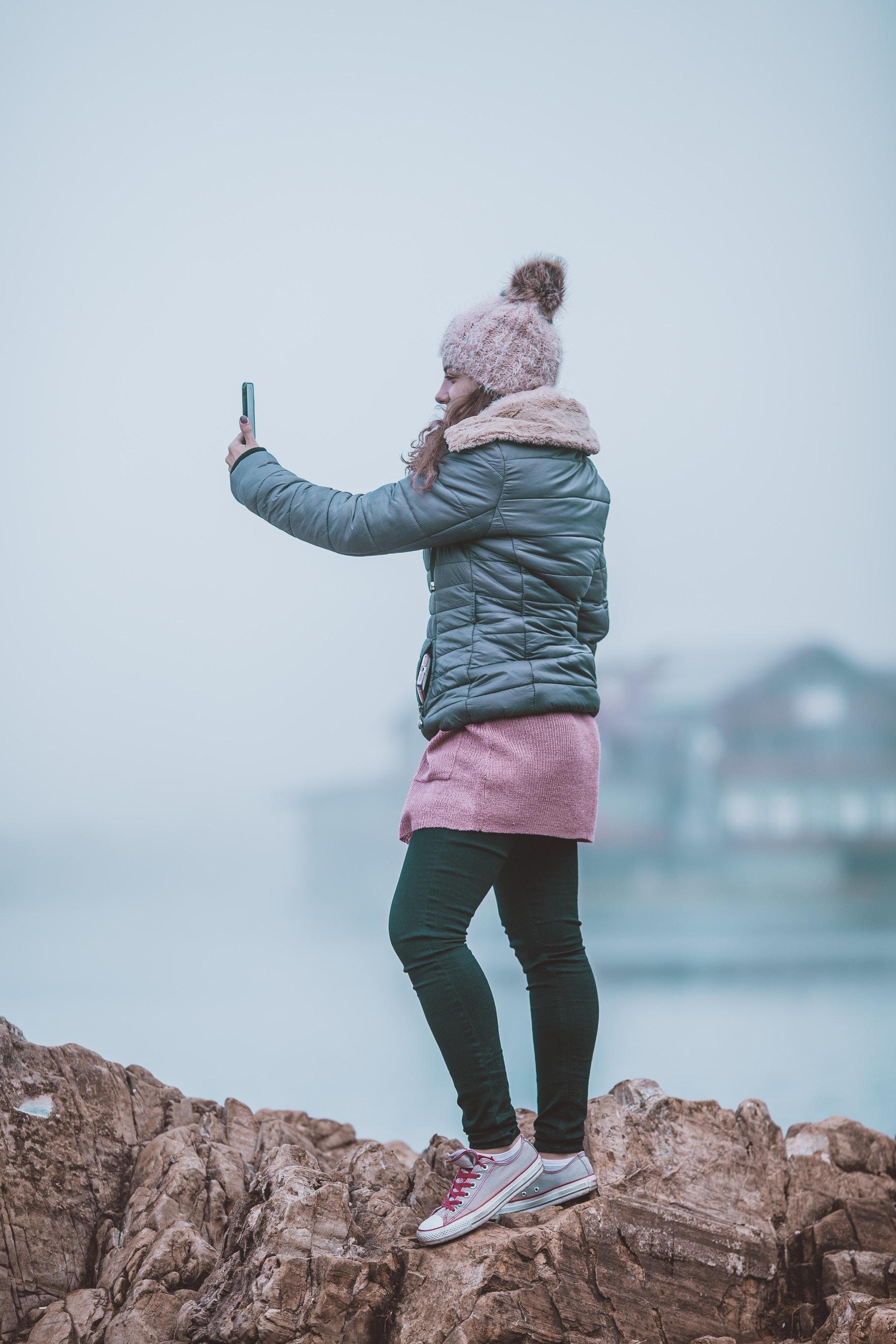 Gefährliche Touristenorte - Wenn das harmlose Selfie zur Gefahr wird