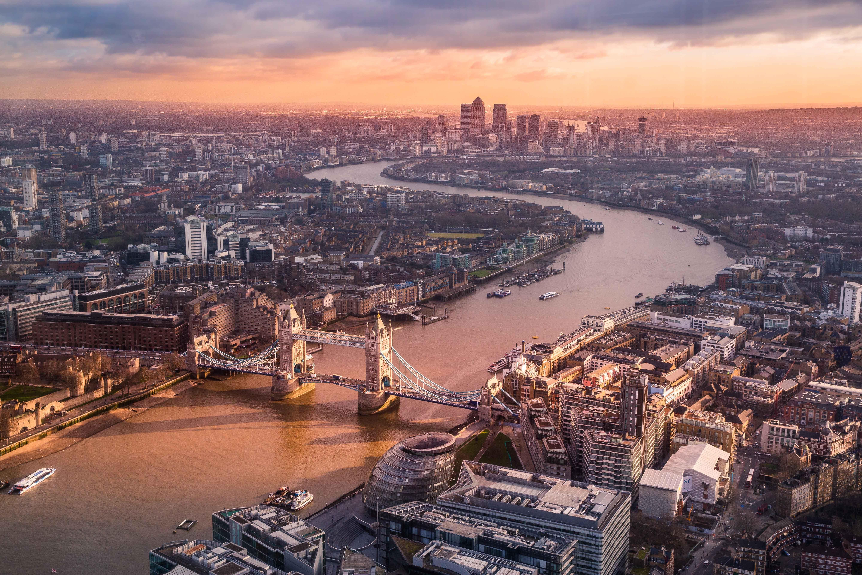 Gefährliche Touristenorte - London scheint einen schlechten Ruf zu haben