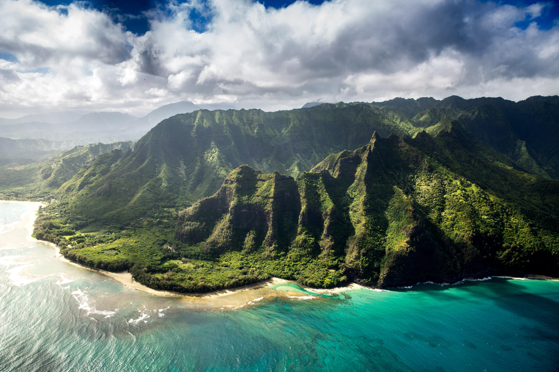 Verbotene Inseln: Diese Orte darfst und willst du nicht besuchen!