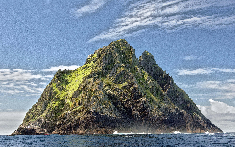 Verbotene Inseln: Diese Orte darfst und willst du nicht besuchen