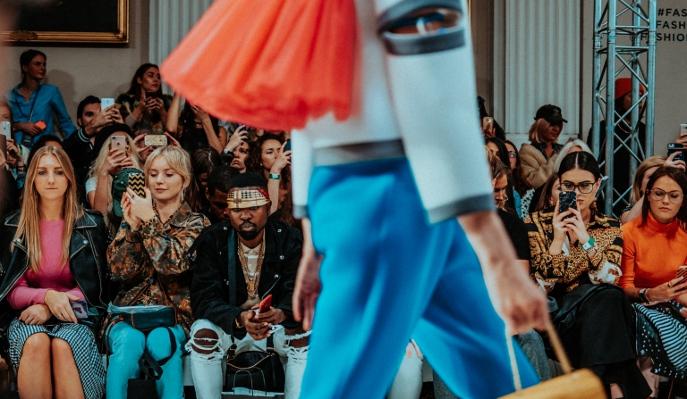 Mode unter Palmen: Mallorca Fashion Week 2019