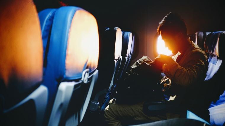 Handgepäck im Flugzeug - Alles Wichtige