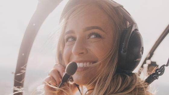 Frauenquote im Cockpit