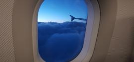 Flugangst Coaching Telefonat mit einer Stewardess