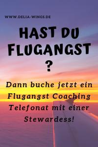 Flugangst Coaching Telefonat