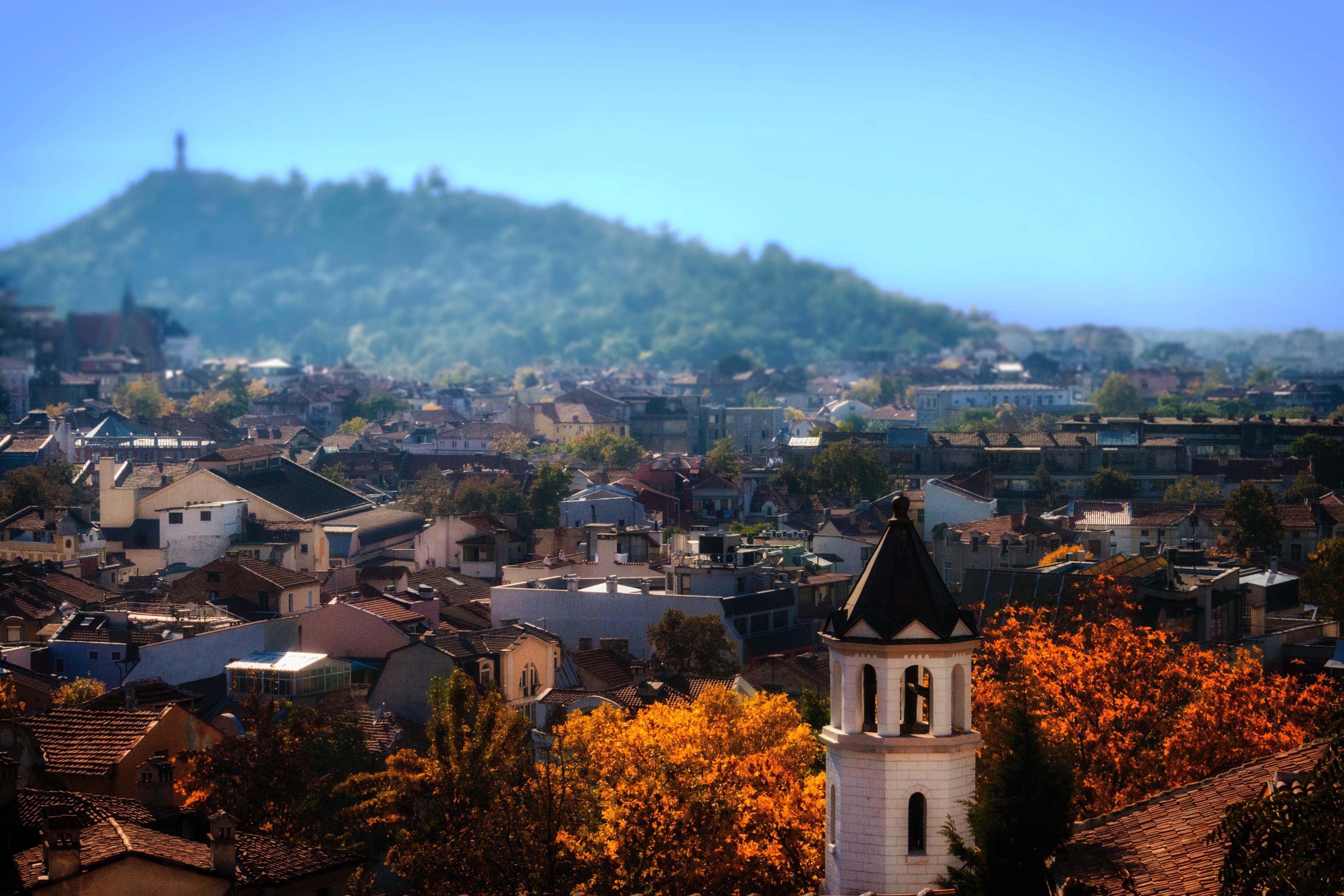 Die günstigsten Reiseziele der Welt - Bulgarien