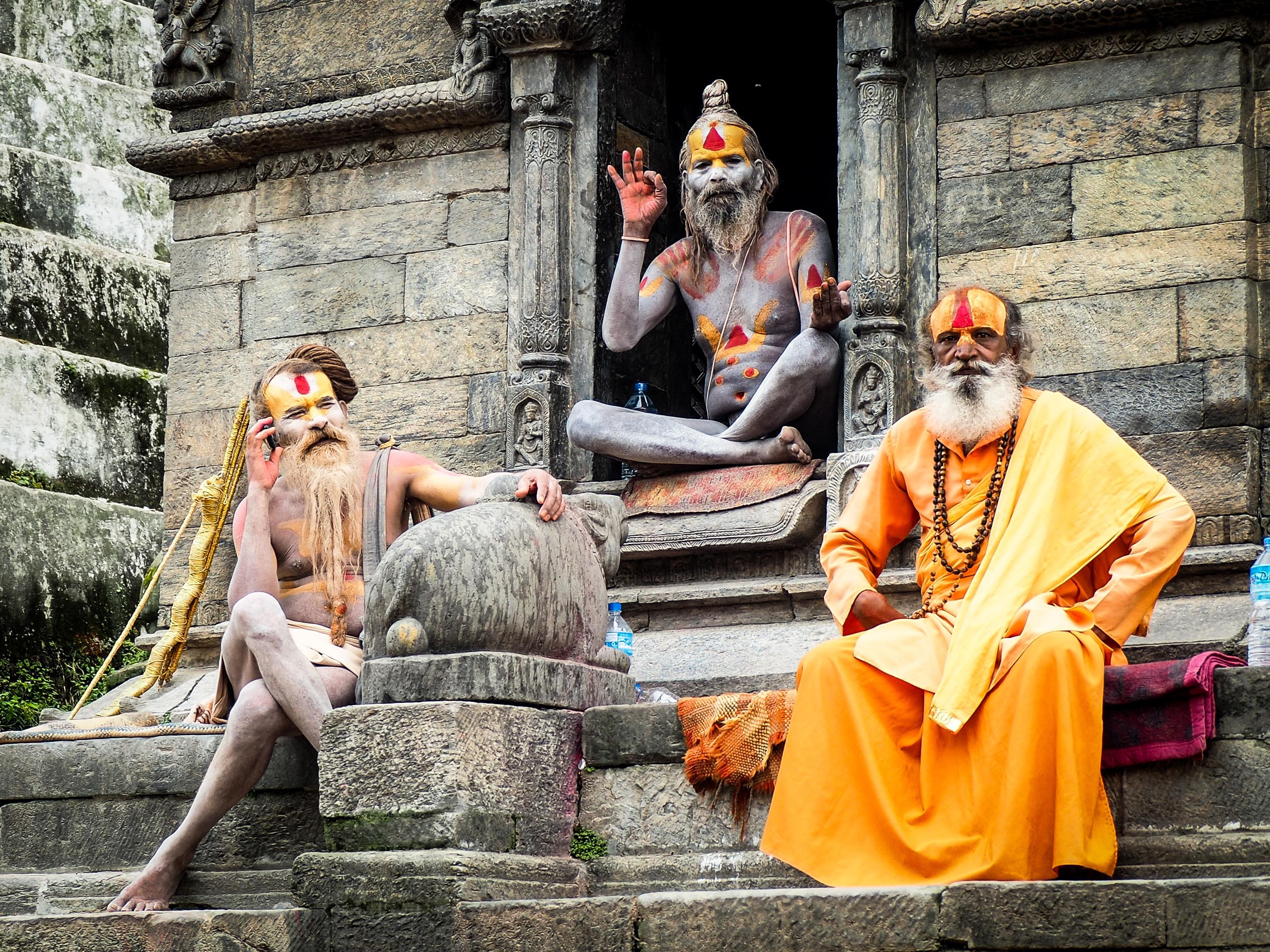 Die günstigsten Reiseziele der Welt - Nepal