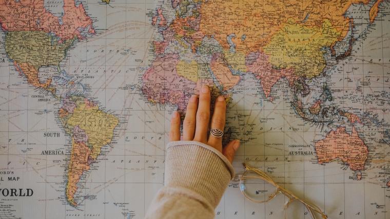 Die günstigsten Reiseziele der Welt
