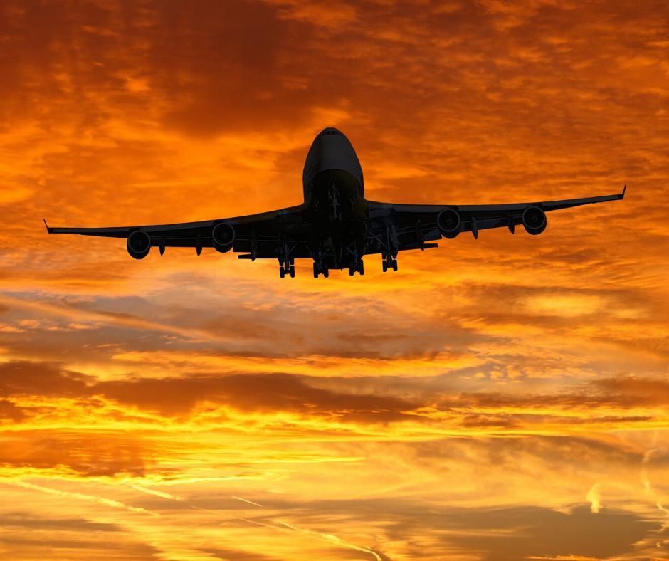 Flugzeugbesatzung