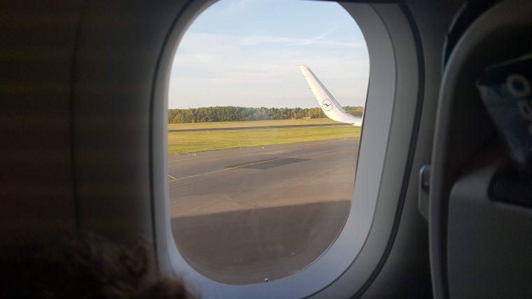 Take-off: So hebt ein Flugzeug ab